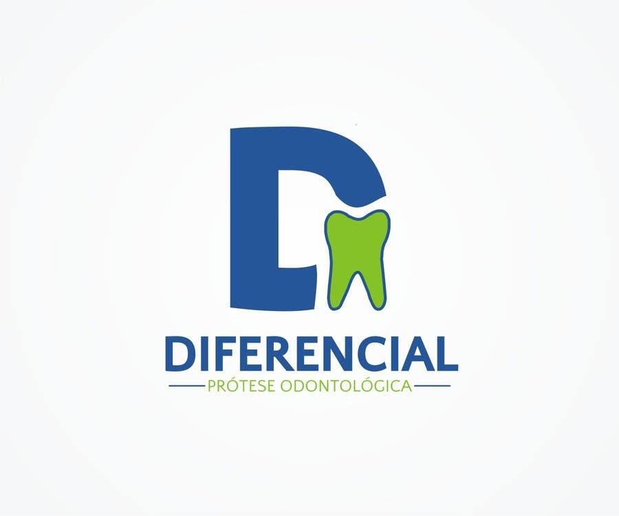 Penyertaan Peraduan #27 untuk Design a Logo for Dentist Lab.