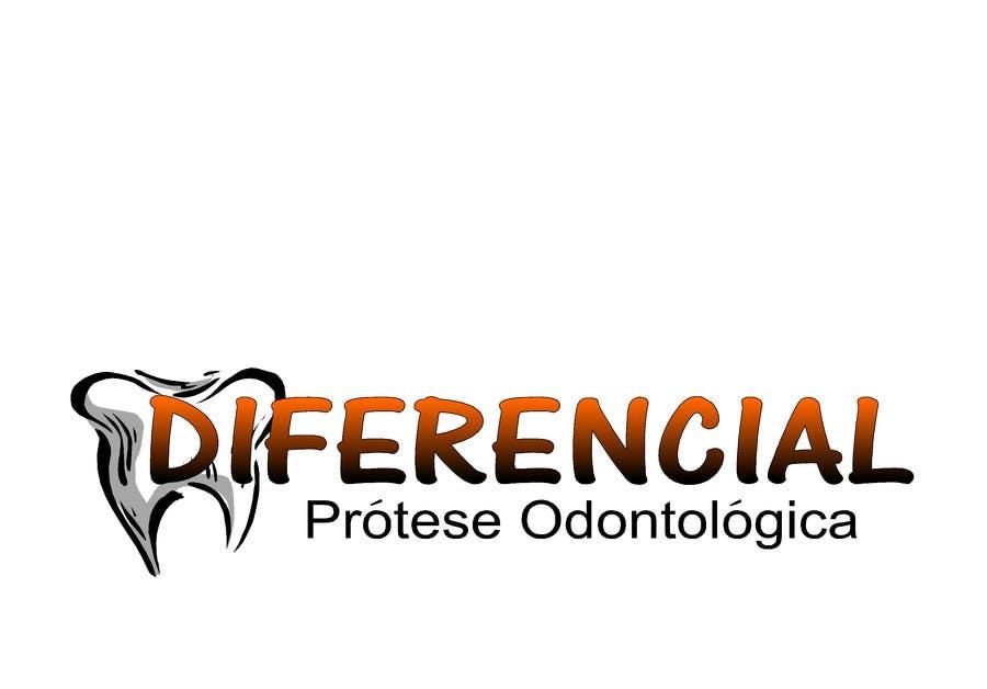 Bài tham dự cuộc thi #                                        23                                      cho                                         Design a Logo for Dentist Lab.