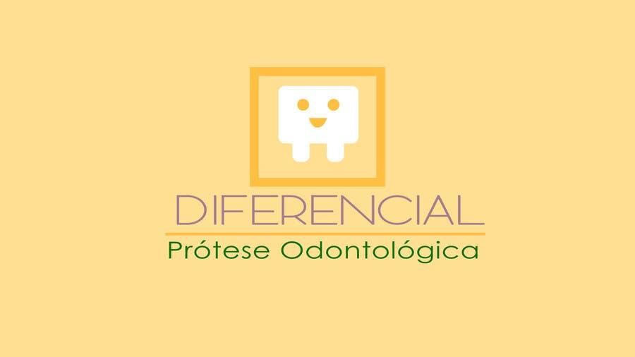 Bài tham dự cuộc thi #                                        3                                      cho                                         Design a Logo for Dentist Lab.