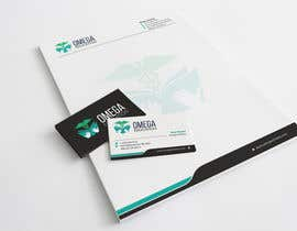 #30 for 1. Design Business Card & Letterhead, 2. Convert existing psd to editable pdf af angelacini