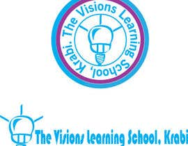 #10 cho Design a Logo for our school ( The Visions Learning School) bởi udesgroup