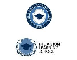 #3 for Design a Logo for our school ( The Visions Learning School) by arteastik