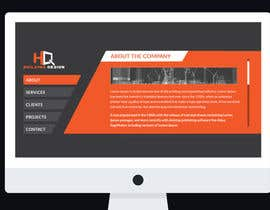 #10 para Design a Website- HQ Building Design por osdesigns