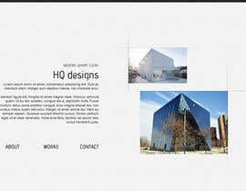 #3 para Design a Website- HQ Building Design por reginayanzon