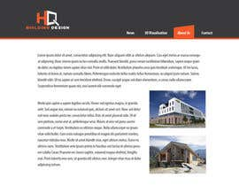 #5 para Design a Website- HQ Building Design por Machowina