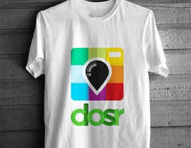 eurio tarafından Design a T-Shirt for a photography social network. için no 30