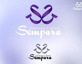 nº 329 pour Logo Design for Sempara par rila10niveluri