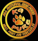Graphic Design Contest Entry #113 for Graphic Design / Logo design for K9 Pure, a healthy alternative to store bought dog food.
