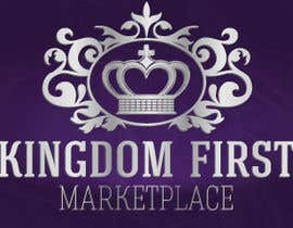 #25 para Kingdom First Marketplace por TeamUno