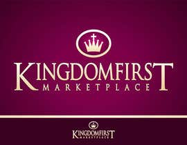 #29 para Kingdom First Marketplace por catalinorzan