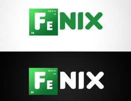 #45 para Design a Logo for Fenix por gdigital