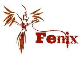#32 para Design a Logo for Fenix por Maryamnasir15