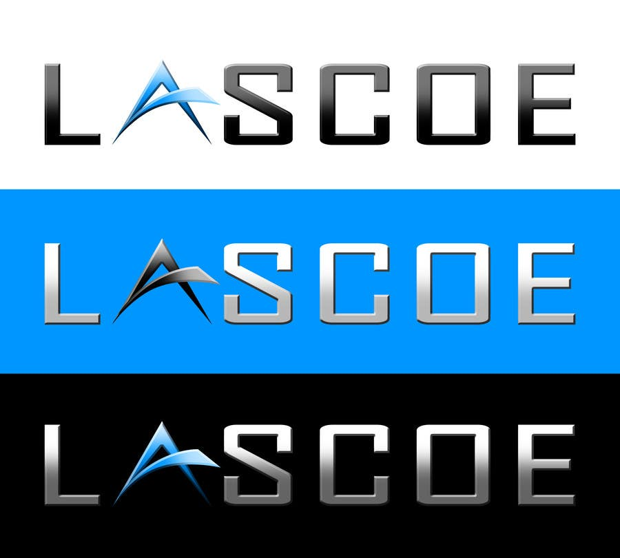 Konkurrenceindlæg #267 for Design a Logo for my company LASCOE !!!
