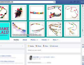 #14 for Create facebook page template for my facebook page by arunnm89