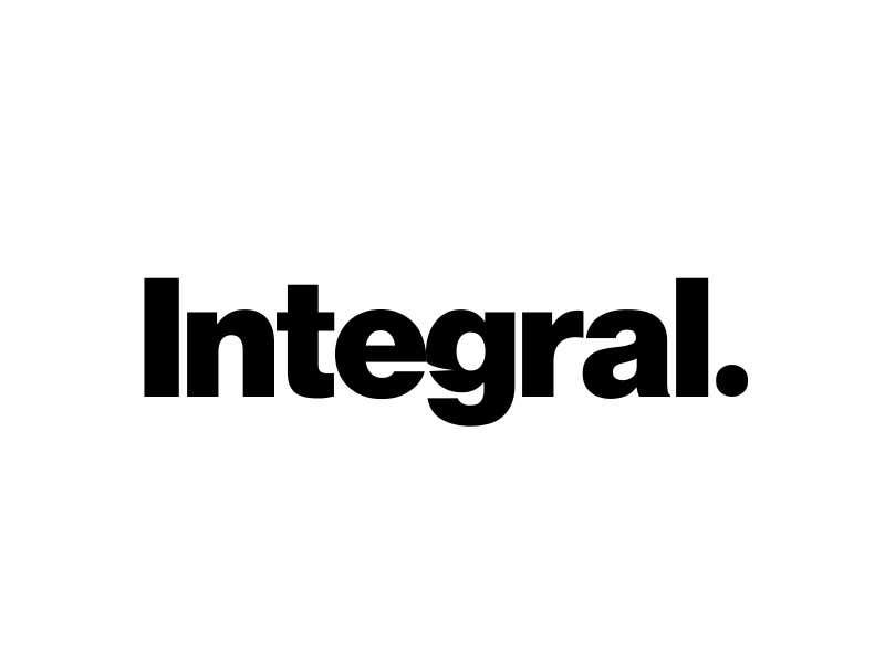 Inscrição nº 507 do Concurso para Re-Design a Logo for  INTEGRAL AEC