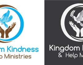 #55 for Kingdom Kindness and Help Ministries by ccet26