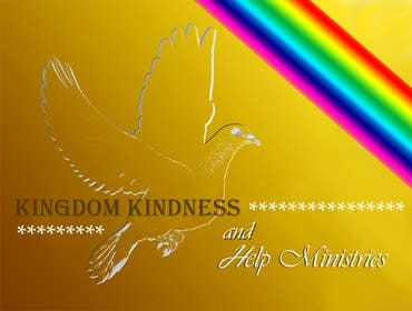 #44 for Kingdom Kindness and Help Ministries by michele1970