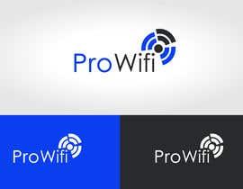 #136 untuk Logo for new WiFi product oleh mwarriors89