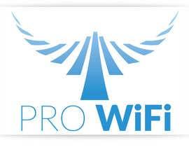 #36 untuk Logo for new WiFi product oleh Abiraal