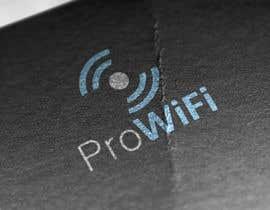 #307 untuk Logo for new WiFi product oleh exua