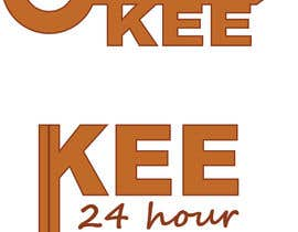 #18 for I need a Locksmith & Kee Service Logo af mckennalee123