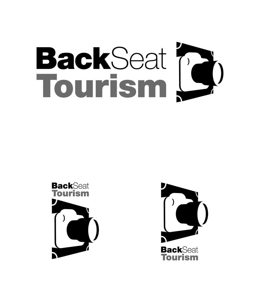 """#87 for Design a Logo for """"Back Seat Tourism"""" **Updated by HallidayBooks"""