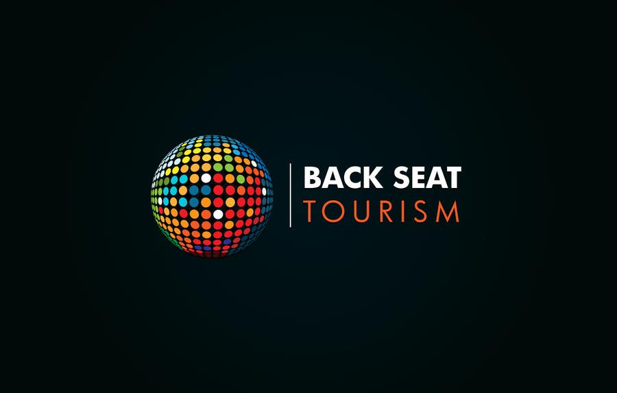 """#111 for Design a Logo for """"Back Seat Tourism"""" **Updated by Zaywood"""