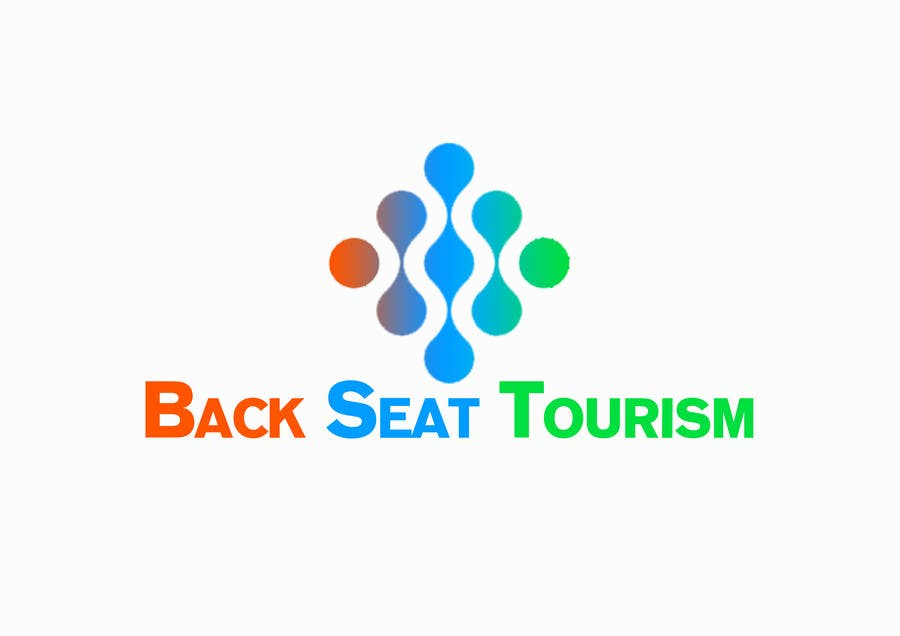 """#108 for Design a Logo for """"Back Seat Tourism"""" **Updated by samarsoft2013"""
