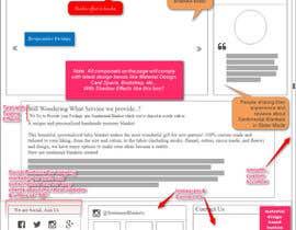 #8 untuk New Website Design oleh TechiePriyaRnjn