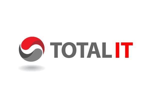 Contest Entry #402 for Logo Design for Total IT Ltd