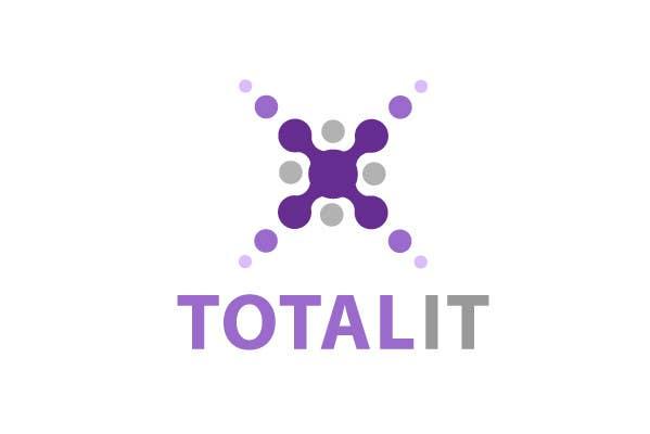 Contest Entry #411 for Logo Design for Total IT Ltd