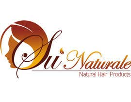 #261 for Logo Design for Su'Naturale by lsjaravinda