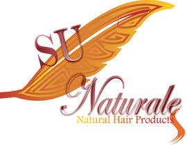 #282 para Logo Design for Su'Naturale de qualitywork09