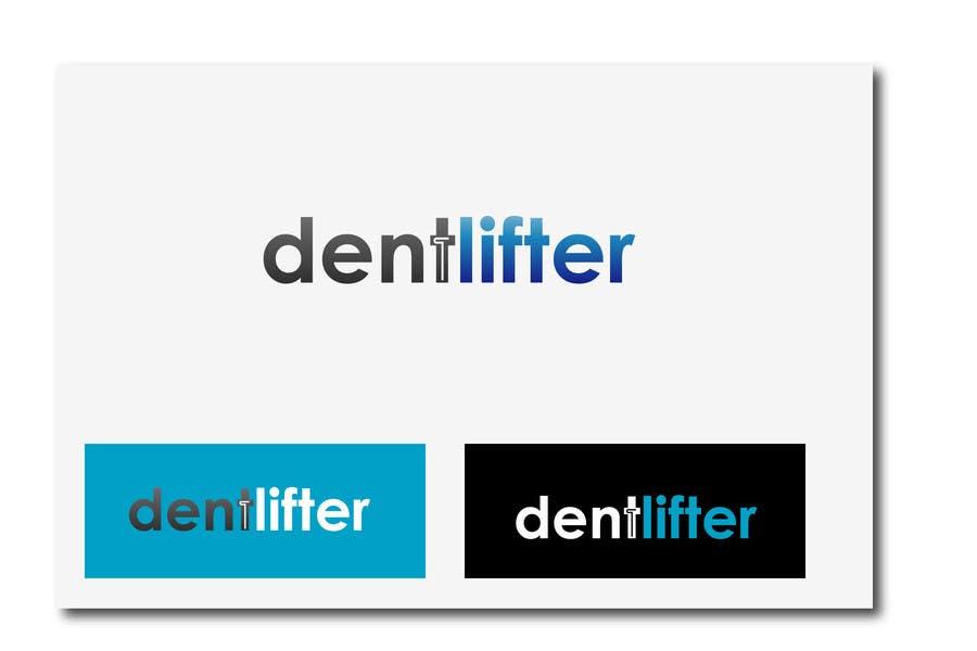 Bài tham dự cuộc thi #93 cho Design eines Logos for a dentlifter