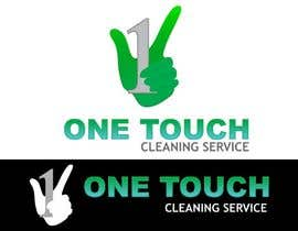 #47 for Logo for a cleaning company by sandanimendis