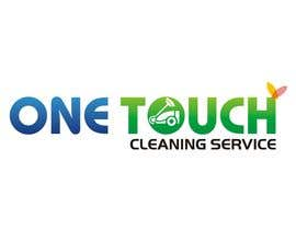 #45 for Logo for a cleaning company by shobbypillai