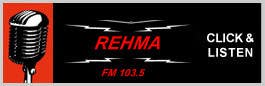 Contest Entry #308 for Logo Design for Rhema FM 103.5