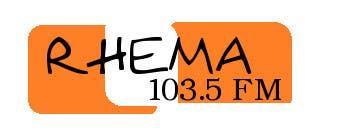 Inscrição nº 337 do Concurso para Logo Design for Rhema FM 103.5