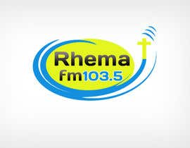 #160 for Logo Design for Rhema FM 103.5 by webfijadors
