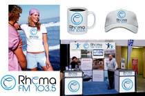 Graphic Design Contest Entry #378 for Logo Design for Rhema FM 103.5