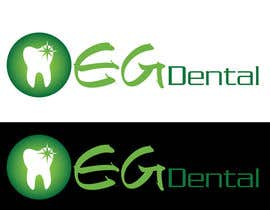 #48 for Design a logo for E G Dental af junetditsecco