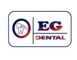#76 for Design a logo for E G Dental af jambuchatv