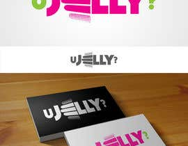#271 for Logo Design for U Jelly ? af MladenDjukic