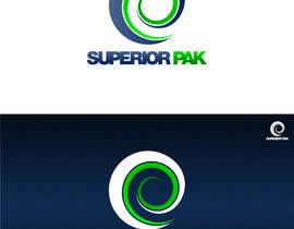 #83 for Modernise a logo for Australian Company - Superior Pak af HallidayBooks