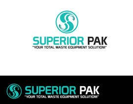 #190 for Modernise a logo for Australian Company - Superior Pak af prashant1976
