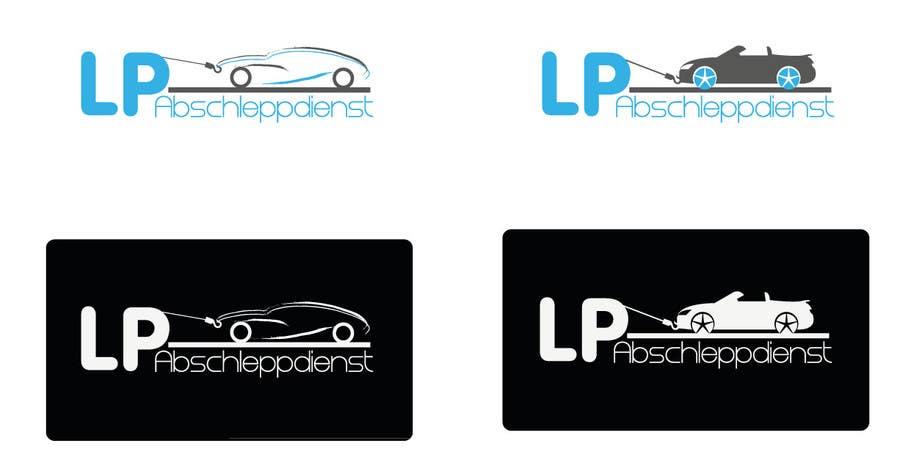 Bài tham dự cuộc thi #                                        13                                      cho                                         Design a Logo for a car towing company