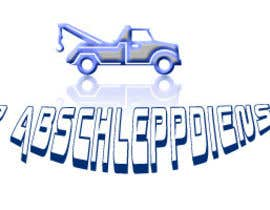 #2 for Design a Logo for a car towing company af esoftinfotech
