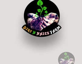 #39 for Design a Logo for Dirt 'N' Nails Farms company by ALISHAHID6