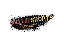 #109 untuk Design a Logo for COLLEGE SPORTS NETWORK (collegesports.net) oleh pavly2010