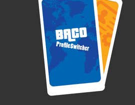 #7 cho Design a logo of app: BACO ProfileSwitcher bởi xali00a